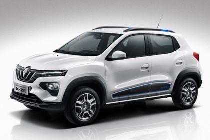 2019 Renault Kwid Coming Soon To Challenge New Maruti Alto