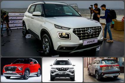 Weekly Wrap Up Why Wait For Hyundai Venue Mg Hector 2020 Creta