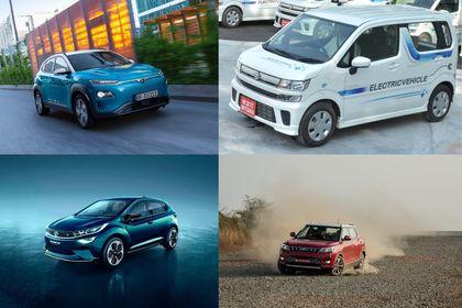 World Environment Day 2019 Tata Altroz Ev Hyundai Kona Mg Ezs And