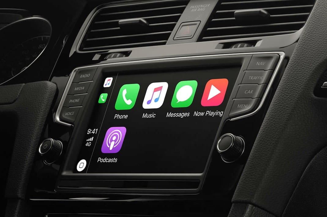 Apple Ios 13 Updated Carplay Dark Mode More Cardekho Com