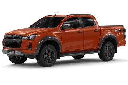 Pickup & Truck image