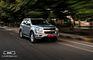 Chevrolet Trailblazer Road Test Images