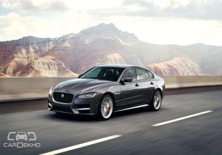 Jaguar Xf Price In Ranchi View 2019 On Road Price Of Xf