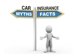 Top 10 Car Insurance Myths Debunked