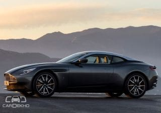 Aston Martin Cars Price In India New Car Models Images Reviews - Aston martin vanquish price usa