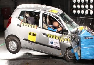 Seven Safety Features Expected In All Cars By 2017