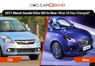 Maruti Dzire VDI On Road Price (Diesel), Features & Specs, Images
