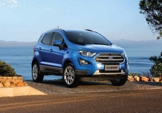 Ford Ecosport Price In Chennai View 2020 On Road Price Of