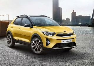 Next-Gen Kia Ceed-Based SUV In The Works