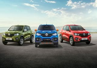 Which Renault Kwid Should You Buy – 0.8L or 1L, Manual or AMT?