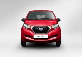 Why Datsun redi-GO's Ground Clearance Makes It The Perfect Car For Our Roads