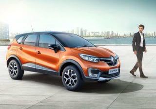 Renault Captur: The Perfect New-Age SUV