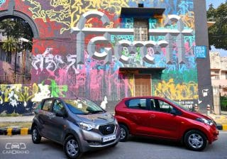 Why the redi-GO AMT makes for a better package than its rivals