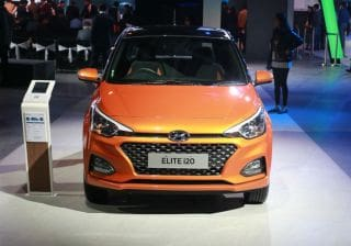Hyundai Elite i20 Specifications & Features, Configurations, Dimensions