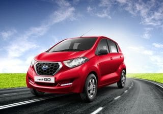 Irresistible Offers On Datsun redi-GO 0.8L, 1.0L & AMT