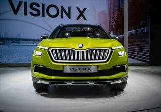 Skoda To Launch New Car In 2020; Could Rival Creta, Duster
