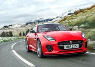 Most Affordable Jaguar F-Type Launched, Gets New 2.0 Petrol Engine