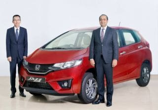 2018 Honda Jazz Launched; Price Starts At Rs 7.35 Lakh