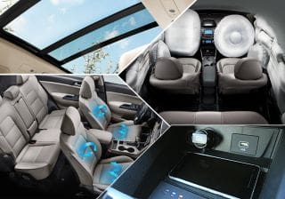 10 Luxury Car Features We Wish To See In Regular Cars
