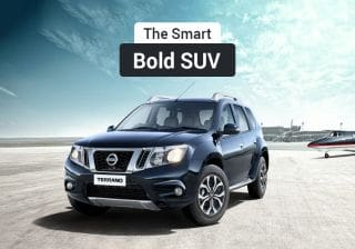 Nissan Terrano – The Smart, Bold SUV