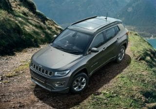 Bookings Open: Jeep Compass Limited Plus With Sunroof Coming Soon