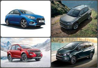 Weekly Wrap-up: Mahindra Marazzo Vs XUV500, Jeep Compass With Sunroof Coming Soon, Tiago NRG Vs Rivals & More