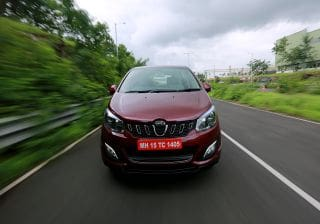 Mahindra Marazzo Accessories: Front Parking Sensors, Heads-up Display & More