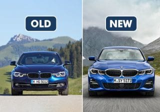 Bmw 3 Series Price In New Delhi September 2020 On Road Price Of 3 Series
