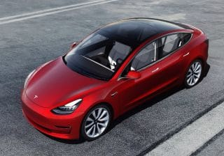 Tesla Could Be In India By 2020