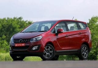 Mahindra Marazzo Prices To Increase In January 2019
