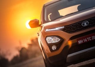 Tata Harrier: Which Colour Is Best?