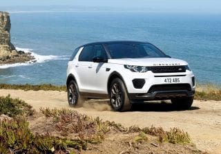 2019 Land Rover Discovery Sport Launched In India