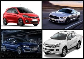 Our Dream Garage: Cars We Would Buy If We Had Rs 1 Crore