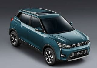 Mahindra XUV300 Colour Options Revealed Ahead Of Launch Next Month