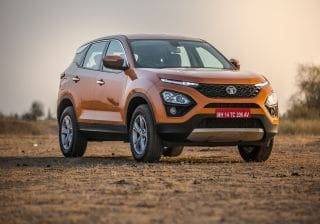 Tata Harrier Waiting Period: When Can You Expect Delivery?