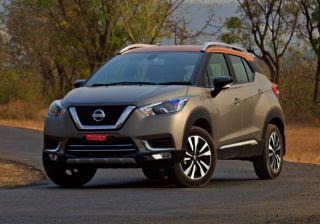 New Nissan KICKS: Loaded with Tech