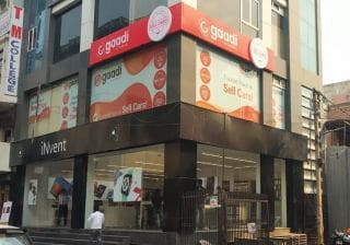 Gaadi Opens 20th Store In Delhi NCR In Ganesh Nagar (near Mother Dairy)