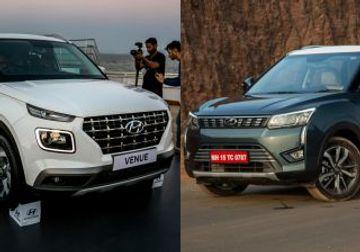 Hyundai Venue S On Road Price (Petrol), Features & Specs, Images