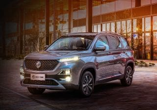 MG Hector: The Pinnacle Of Automotive Safety
