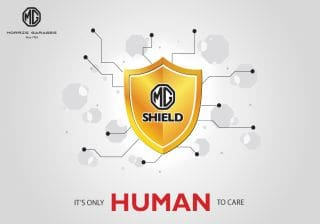 MG Shield Keeps Your Hector Protected & Ownership Costs Low