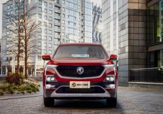 3 Things That Make The MG Hector Human