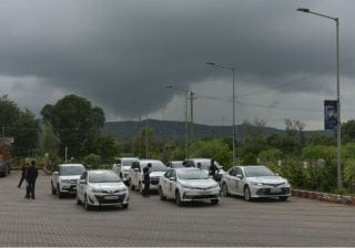 Toyota Cars Conquer Indian Terrain In The 2019 5 Continents Drive