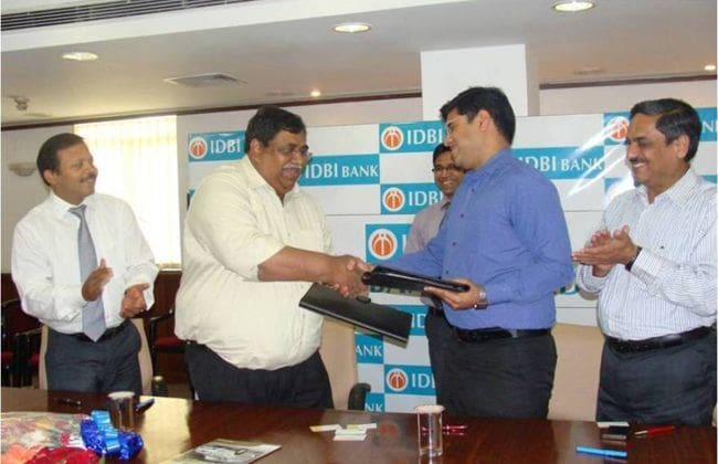 IDBI Bank Ltd and International Cars & Motors Limited (ICML) Sign MoU for Vehicle Loan Financing