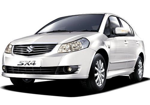 Maruti SX4 Price, Images, Mileage, Reviews, Specs