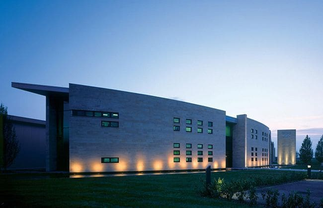 Aston Martin expanding its Gaydon facility for the new sports car