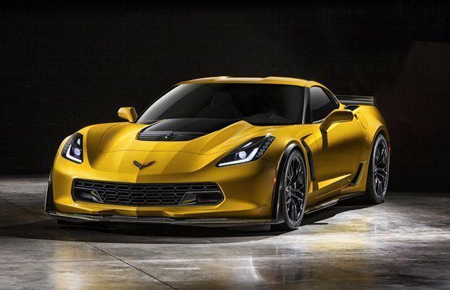 Chevrolet Corvette Price, Images, Mileage, Reviews, Specs
