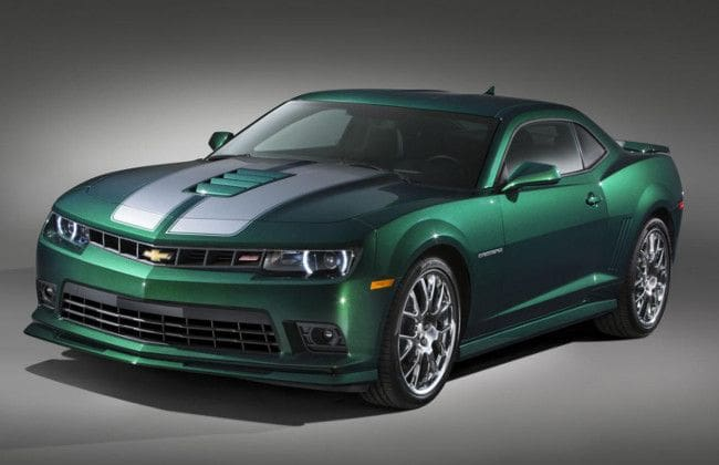Chevrolet Camaro Price In India Launch Date Images Specs Colours