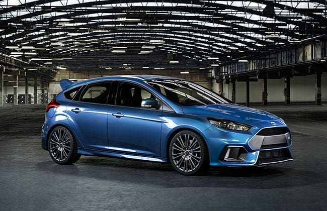 Ford Focus Price In India Launch Date Images Specs Colours