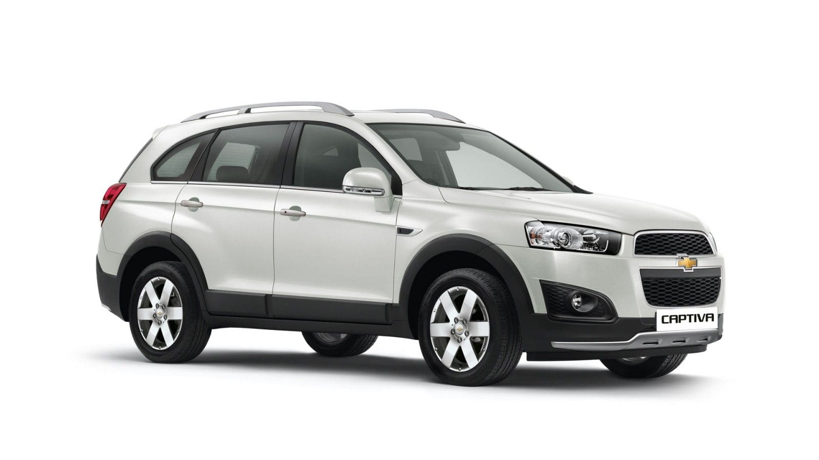 Chevrolet Captiva 2.2 LTZ AWD On Road Price (Diesel), Features & Specs, Images