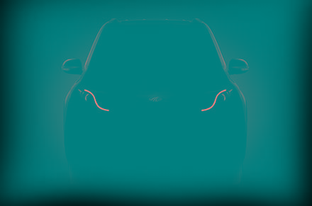 Confirmed: Mahindra to Launch Facelifted XUV500 on 25th May, 2015